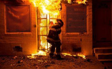 Yangın Güvenliği